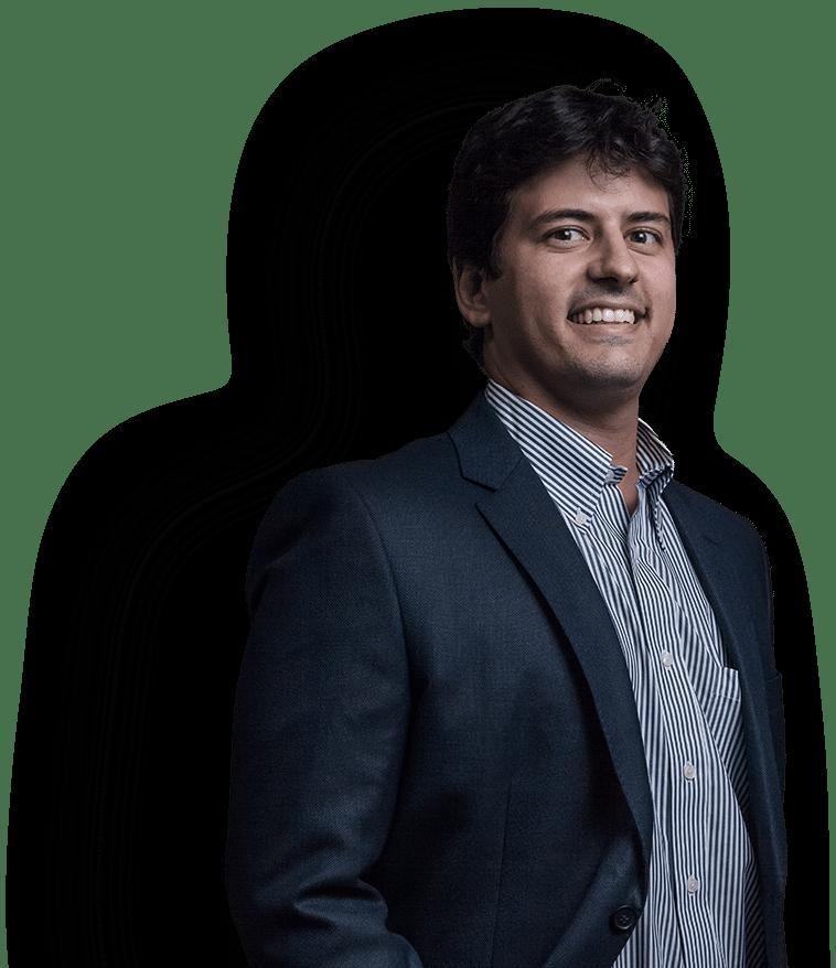 Ricardo Ribeiro CEO da BP Investimentos